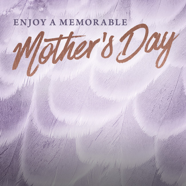 Mother's Day Menu at The Wavendon Arms