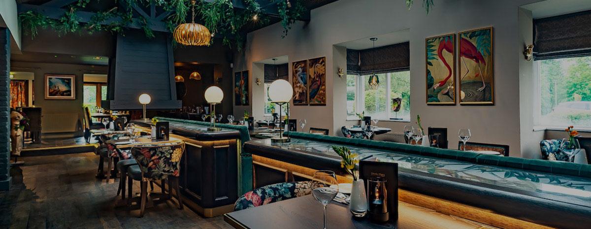 The Wavendon Arms Pub Restaurant In Wavendon Buckinghamshire