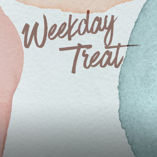 Weekday Treat at The Wavendon Arms